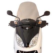 2248/LD FABBRI Parabrezza Basso per Yamaha X-Max 250 2008 2009