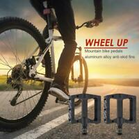 H3E# WHEEL UP Bike Platform Lightweight Pedal Bicycle Nylon Pedal Bike Accessory