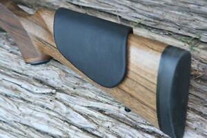 Hand Crafted Leather Cheek Pad/ Comb Riser for Rifle & Shotgun & Special Order