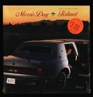 "VINYL LP Morris Day - Fishnet 12"" EP New Factory Sealed 1st PRESSING"