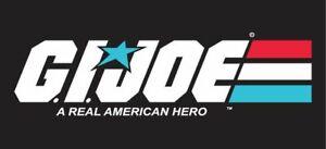 "Vintage 1980's Hasbro G.I. Joe 3.75"" ARAH Action Figure Weapons Guns Accessories"
