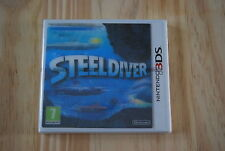 STELL DIVER - NINTENDO 3DS