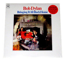 "BOB DYLAN - BRINGING IT ALL BACK HOME - MONO - 12"" VINYL LP - SUNDAZED"
