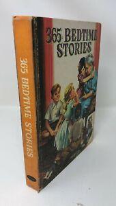 365 BEDTIME STORIES What-a-Jolly Street Nan Gilbert Great Shape