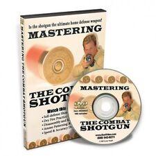 Mastering the Combat Shotgun DVD by Lenny Magill  7790