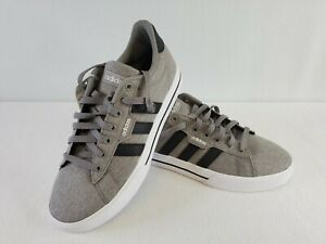 Adidas Men's Daily 3.0 Lace Up Skateboard Sneaker Shoe New Size 8