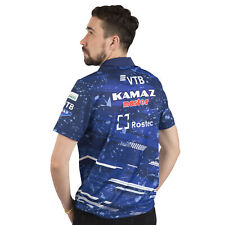 """Kamaz Master """"New Collection"""" Men's Polo Official Merchandise"""