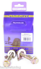 Powerflex Poweralign Camber Bolt Kit 15mm Pfa100-15 For Toyota Mr2 Sw20 91-97