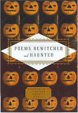 Bewitched And Haunted by Everyman (Hardback, 2005)