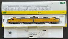 HO Trix Marklin 22805 Double Unit Class PA-1 Loco - Union Pacific UP