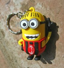 Despicable Me Character in Barcelona RED Soccer Outfit – 8gb USB Flash Drive