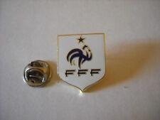 a5 FRANCIA federation nazionale spilla football calcio pins broches france