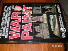 Verlinden WAR PAINT vol 3 1993