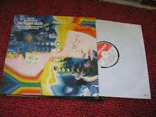 LP Pop Moody Blues Days Of Future Passed DERAM