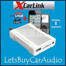 Xcarlink-sku209, iPod, iPhone, USB, SD, tutti in un' unica interfaccia per Honda