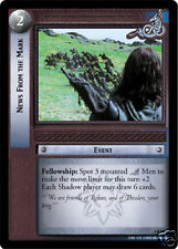 LOTR TCG  6R96 News From The Mark x4