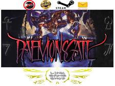 Daemonsgate PC & Mac Digital STEAM KEY - Region Free