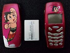 "Astroboy Nostelgia - Nokia 3315 ""Collectors item"" + free gift"
