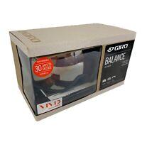 GIRO Balance Ski Snowboard Sports Goggles Adult Medium Black Bar Vivid Onyx Lens