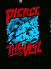 Pierce The Veil Rock T-Shirt Tee Mens M San Diego California USA Skate Surf cool