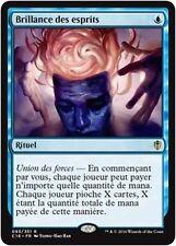 MTG Magic C16 - Minds Aglow/Brillance des esprits, French/VF