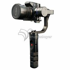 3 Axis Handheld Stabilizer Brushless Gimbal VS MS1 for DSLR GH4 BMPCC Camera