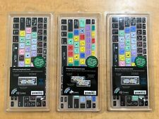InDesign, Photoshop, and Illustrator Keyboard Cover for Apple Wireless Keyboard