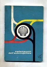 VADEMECUM DELL'AUTOMOBILISTA # Shell 1961