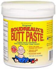 Boudreaux's Butt Paste 16 oz - 2 Pack