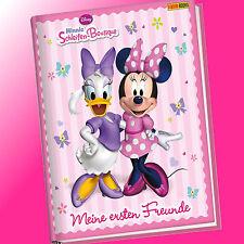 Disney | MINNIE Schleifen-Boutique | Meine ersten Freunde |  Freundebuch (Buch)
