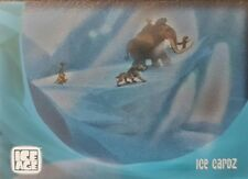 ICE AGE CHASE CARD IC6
