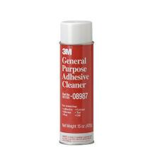 3m General Purpose Adhesive Cleaner 08987 15oz