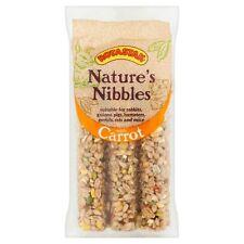 Rotastak Natures Nibbles Carrot Sticks 3 PK X 9 21241