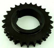 """3//4/"""" Stock Bore Steel Sprocket 80B14 Browning   Roller Chain Single Strand"""