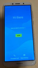 HUAWEI Y5 2018 GOLD 16 GB 2 GB RAM FACTORY  5.45 INCH LCD EXCELLENT CONDITION