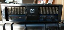 Yorkville AP6020 4000 Watt 2 Channel Power Amp