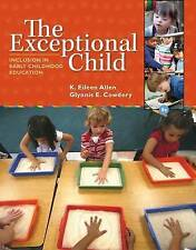 The Exceptional Child: Inclusion in Early Childhood Education by Eileen...