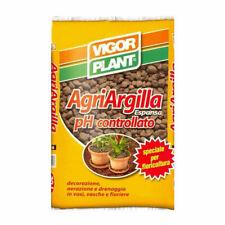 VIGORPLANT ARGILLA ESPANSA 10 LT. AGRIARGILLA PER FLORICOLTURA