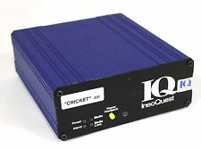 IneoQuest Cricket ASI MPEG IPTV Video Monitor / Analyzer 2SL-1A100-001