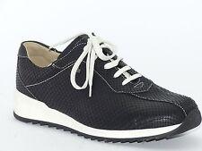 Finn Comfort City-Sport 2365 Sarnia, Damen Halbschuhe Sneaker Gr 38 Uk 5