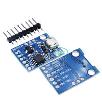 10PCS Digispark Kickstarter Attiny85 USB Development Board Module For Arduino