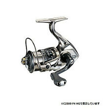 Shimano 17 Complex CI4+ 2500 S F 6 From Japan