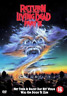 Return of the Living Dead Part 2 - Dutch Import  DVD NUOVO
