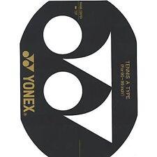 """Yonex Tennis Racket String Stencil - Midsize 90""""-99"""" - Free P&P"""