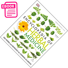 Encyclopedia of Herbal Medicine by Andrew Chevallier