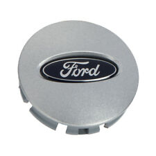 "Ford Explorer Edge Flex Taurus 17"" Inch Wheel Silver Cover Center Cap OEM NEW"