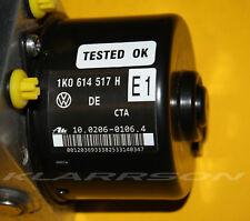 ABS  ESP Modul VW ATE 1K0907379K 1K0614517H 1K0614517HBEF TESTED-100 % OK