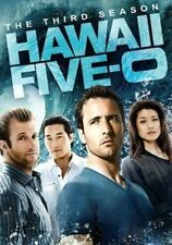 Hawaii Five O Third Season 0097361441849 With Hawaii Five-o DVD Region 1