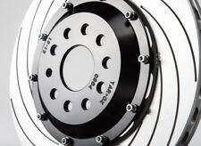 Tarox Bespoke Rear Vented Brake Discs Mercedes C Class (W204/T204/C204) C63 AMG