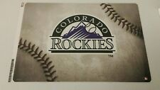 MLB Colorado Rockies  Skinit Protective Skin For Laptop!!!!!!!